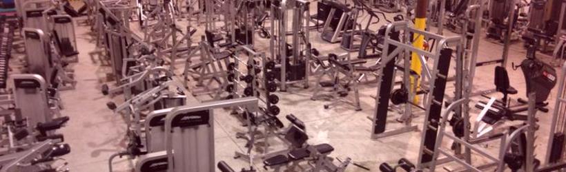 Equipo de gimnasio usado buy sell fitness for Aparatos de gimnasio usados